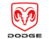 Fonds de coffre Dodge