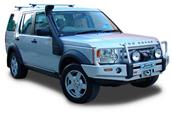 Snorkel Safari Land Rover Discovery 3