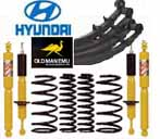 Kits de suspension OME Hyundaï