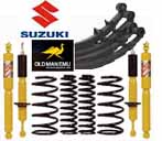 Kits de suspension OME Suzuki